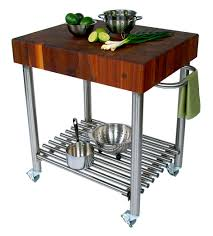 decorating ideas awesome john boos kitchen cart and brown wood