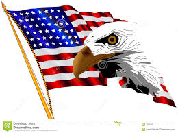 clipart eagle flag clipart collection source www clker