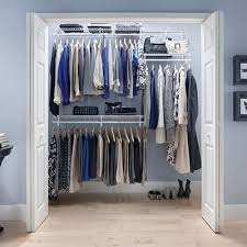 bedroom closet systems closet storage organization