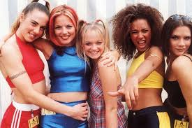 spice girls the spice girls most iconic looks and tour bus are coming to