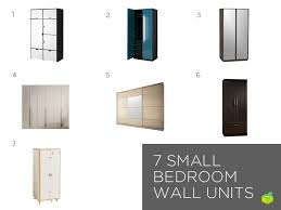 bedroom wall units ikea space saving furniture for your small bedroom