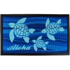 Hawaiian Doormats Door Mats