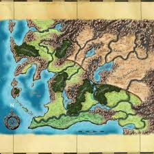 Pathfinder World Map Maps Of Golarion Knights Of The Flowery Branch Obsidian Portal