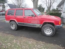 old jeep grand cherokee lifted old man emu 2 5 inch lift with 30 inch tires jeep cherokee forum