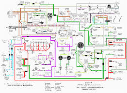 typical wiring diagram free flow chart tool