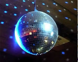 disco ball wikipedia