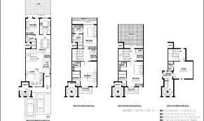 row house floor plan stunning 27 images row house floor plan home building plans 45599