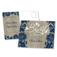 rustic bridal shower invitations cheap bridal shower invitations s bridal bargains