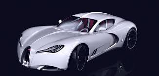 the bugatti gangloff concept