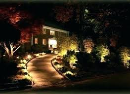 Cheap Low Voltage Landscape Lighting Led Landscape Lighting Replacement Bulbs Ideas Low Voltage Led
