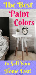 interior paint colors to sell your home the best paint colors to sell your home fast n stead