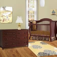 hampton convertible crib delta children bentley 6 drawer dresser in black cherry espresso