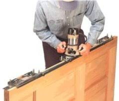 porter cable door hinge template the master woodbutcher s porter cable 59381 hinge template