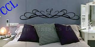 Vinyl Headboard Decal by Sticker Psp Picture More Detailed Picture About Free Shipping