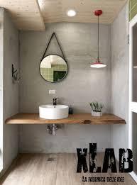 mensola lavabo da appoggio mensola piano da bagno per lavabo da appoggio april xlab