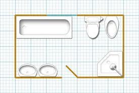 bathroom design plans bathroom floor plans simplifydiy diy and home improvement