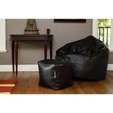 contemporary bean bag chairs modern bean bag inc zen chair modern