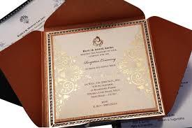 Wedding Invitation Cards In Kolkata Ravish Kapoor Innovative Invitations Wedding Invitation Card In