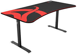 10 best gaming desks of 2018 for pc gamers latest list with