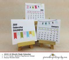 Small Desk Calendar 2015 2015 Mini Desk Calendar With Different Bible Por Recipeforcrazy