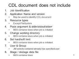 1 cdl for blast based on chris u0027s jsdl document ogsa wg 14 march