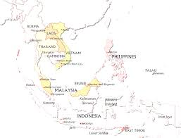 Map Of Central America Quiz by Southeast Asia Map Map Quiz Throughout Southeast Asia Map