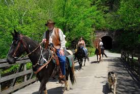 West Virginia how far can a horse travel in a day images North bend state park west virginia state parks west virginia jpg