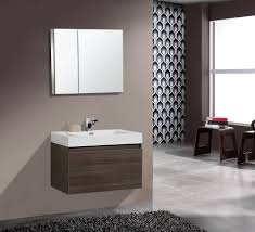 bathroom cozy tile flooring with exciting ronbow vanities and