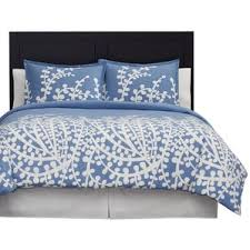 Perry Ellis Asian Lilly 3 Piece Mini Duvet Cover Set Duvet Cover Sets U0026 Bed Covers You U0027ll Love Wayfair