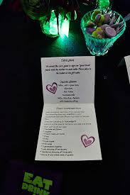 wedding gift table sign clarissa doty kameron burbridge outdoor wedding ceremony