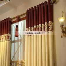 window curtain designs home design
