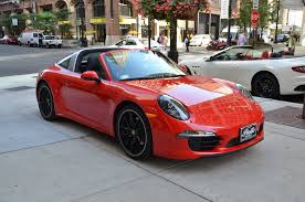 porsche 911 targa 2015 2015 porsche 911 targa 4 stock gc1788 for sale near chicago il