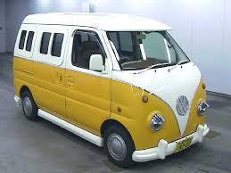 volkswagen van front view vw microbus concept