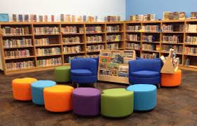 comfy library chairs comfy reading chairs ottomans for elementary sunnyside unified