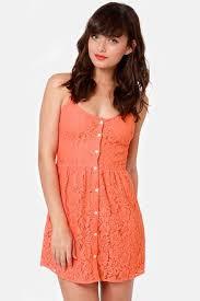 best 25 orange lace dresses ideas on pinterest orange short