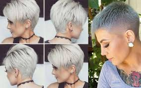 short hairstyles and cuts 2016 fashion and women