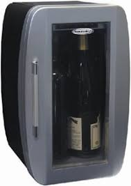 chambrer wine cooler top 4 bottle wine coolers portable wine fridges for home use