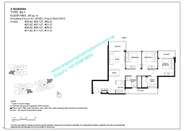 Bugis Junction Floor Plan The Wisteria Mix Development Condo And Mall Yishun Ave 4