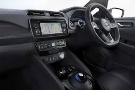 nissan leaf 2016 interior the all new zero emission 2018 nissan leaf revealed autobics