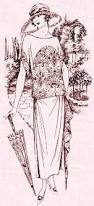 1920s flapper fashion history c20th costume history for women in