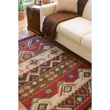Aztec Area Rug Southwestern Rugs Area Rugs For Less Overstock