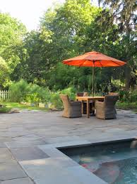 Brown And Jordan Vintage Patio Furniture - slow home living u2026a garden design u2013 miss rumphius u0027 rules