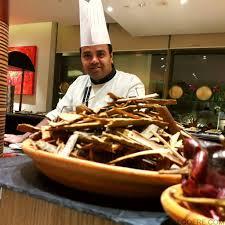 sous chef de cuisine subhash chef subhash india chef subhash