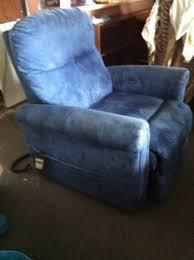 electric reclining arm chair armchairs gumtree australia