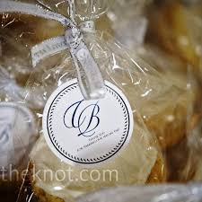The Knot Favors by Cookie Wedding Favors