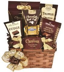 gourmet basket everything sweet gourmet basket flower co