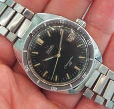 stainless steel bracelet omega watches images Omega stainless steel seamaster 120 automatic wristwatch ref jpeg
