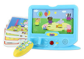 inspiration works peppa pig tv amazon uk toys u0026 games