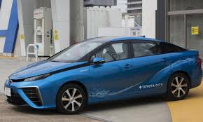 toyota global city price list toyota u0027s giant hydrogen leap gets an assist from shell
