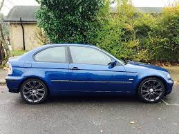bmw 3 series 318ti se compact full service history hpi clear 18